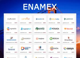 enamex.com
