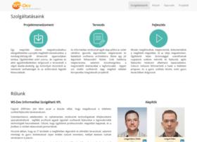 enaplo.ws-dev.net