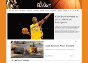 enbasket.com