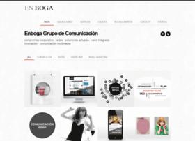 enbogacomunicacion.com
