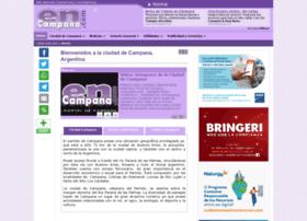 encampana.com