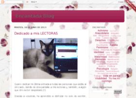 encantadablog.blogspot.com