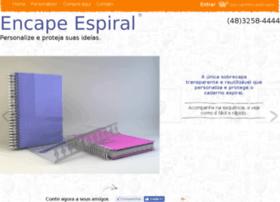 encapeespiral.com.br