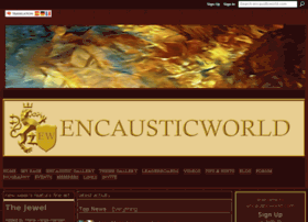 encausticworld.com