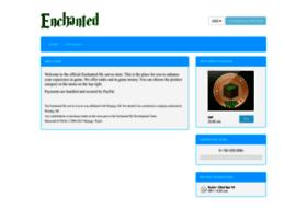enchanted-mcstore.buycraft.net