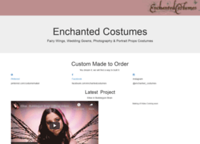 enchantedcostumes.com