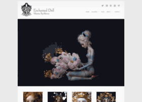 enchanteddoll.com