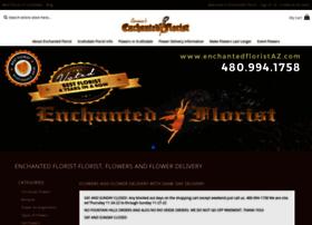 enchantedfloristaz.com