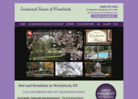 enchantedmanorinn.com