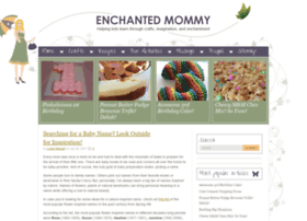 enchantedmommy.com