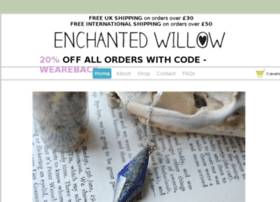 enchantedwillow.co.uk