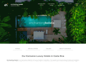 enchanting-hotels.com