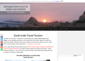 enchanting-south-india-vacations.com