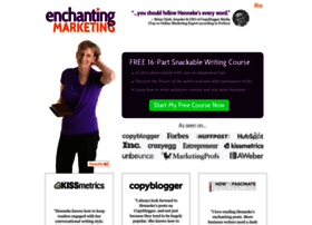 enchantingmarketing.com
