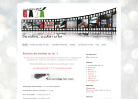 encheres-pour-gaza.blogspot.fr