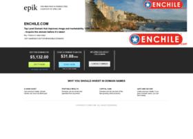 enchile.com
