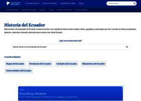 enciclopediadelecuador.com