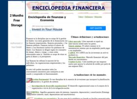 enciclopediafinanciera.com