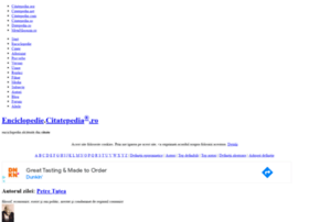 enciclopedie.citatepedia.ro