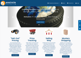 encircle-marketing.com