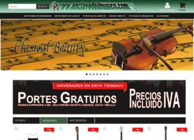 enclavedelmusico.com