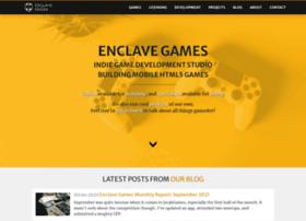 enclavegames.com