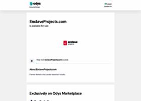 enclaveprojects.com