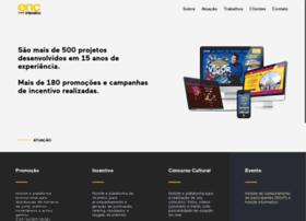 enclinuxserver.com.br