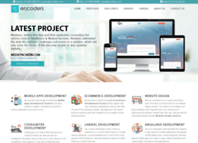 encoders.co.in