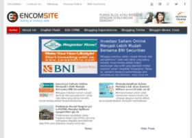 encomsite.blogspot.com