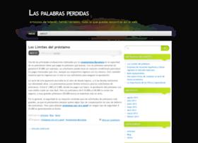 encontrandopalabras.wordpress.com