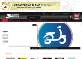 encontrodemotos.com.br