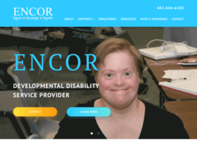 encor-dd.org