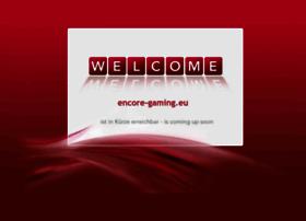 encore-gaming.eu