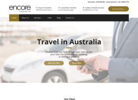 encorecars.com.au