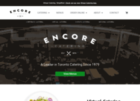encorecatering.com