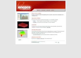 encoreconsulting.com.au