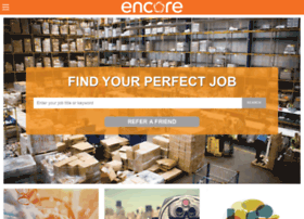 encoremanagedservices.co.uk