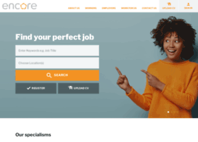 encorepersonnel.co.uk