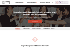 encorerewards.ca
