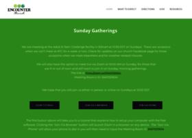 encounter-church.org