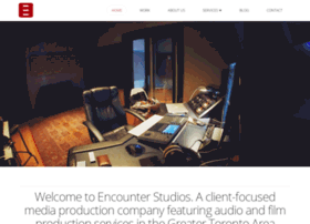 encounterstudios.ca