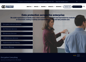 encryptionconsulting.com