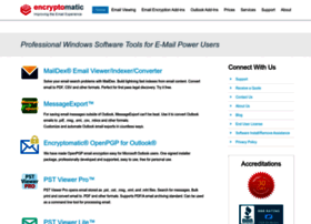 encryptomatic.com