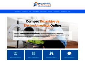encuentraturecambio.com