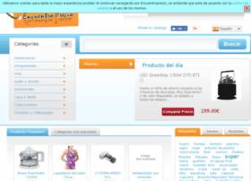 encuentroprecio.com