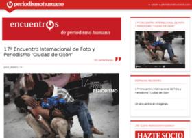 encuentros.periodismohumano.com