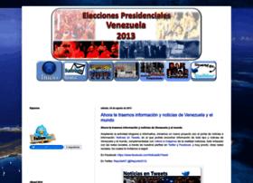 encuestas-presidenciales2012venezuela.blogspot.com