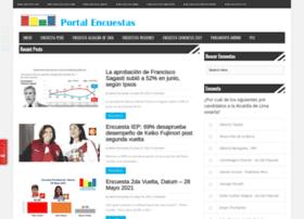 encuestas.com.pe