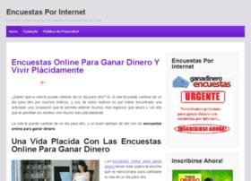 encuestasporinternet.net